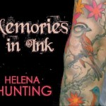 Memories in Ink-A Short Story