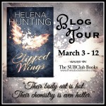 The CLIPPED WINGS Blog Tour!