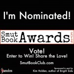 SMUT Book Club Awards