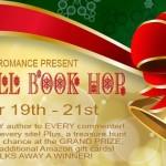 Jingle Bell Book Hop