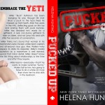 PUCKED Up is LIVE!