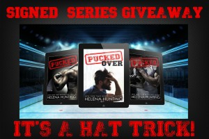 HAT trick giveaway