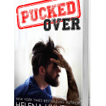 Pucked Over is LIVE!