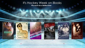 hockey week