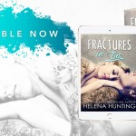 FRACTURES IN INK IS LIVE!