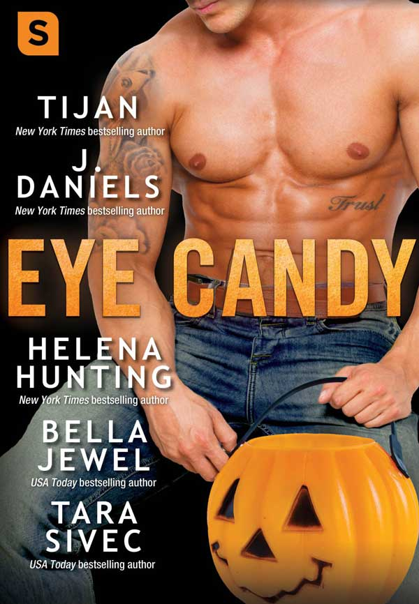Eye Candy - An Anthology