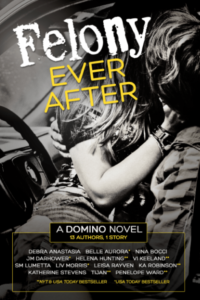 Felony Ever After by Helena Hunting