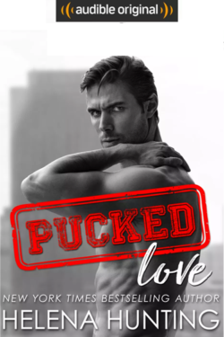 Pucked-Love-Audible