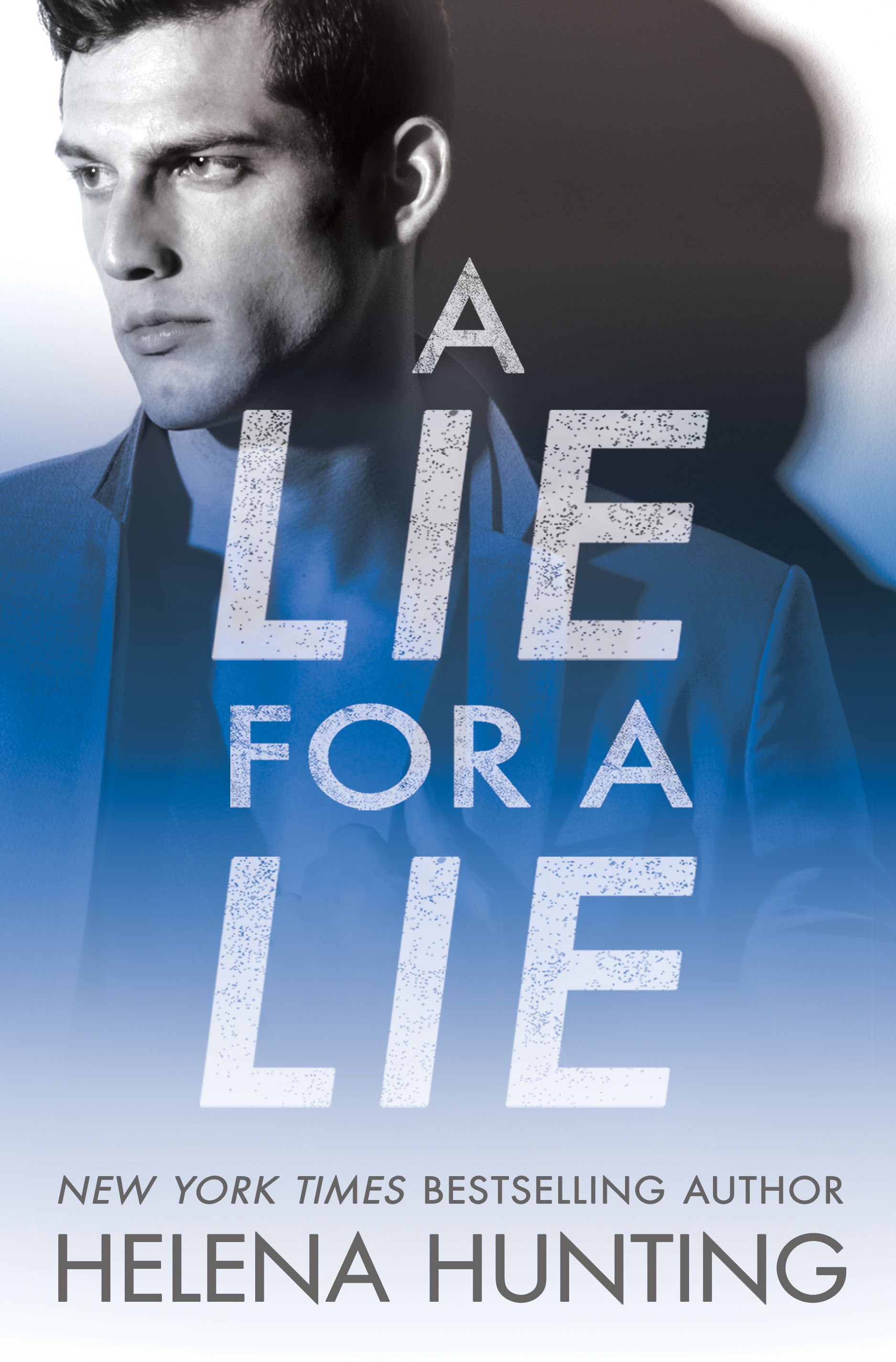 A Lie for a Lie by Helena Hunting