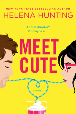 MeetCute Final Cover