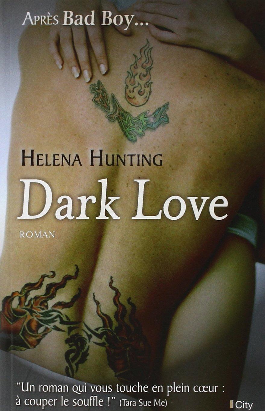 Dark Love (Inked Armor)