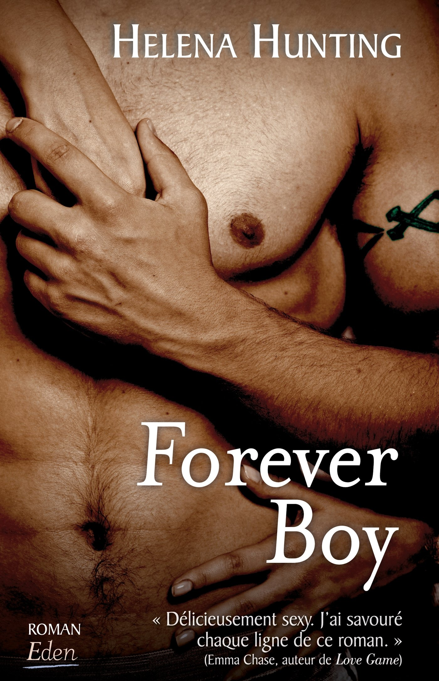 Forever boy (Forever Pucked)