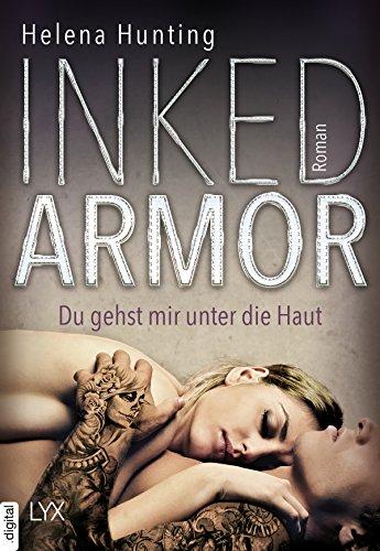 GERMAN - FRACTURES IN INK