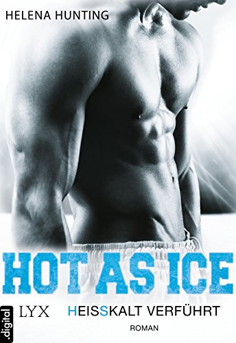GERMAN - HOT AS ICE (PUCKED UP)