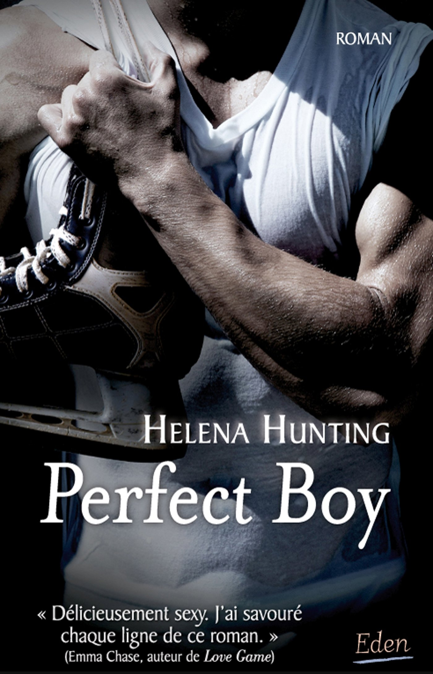 Perfect boy (Pucked Up)