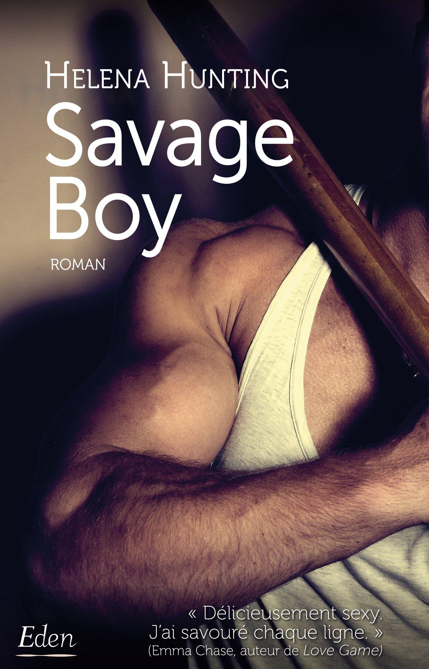 Savage Boy (Pucked Off)